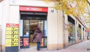 Carrefour ha adquirido 172 establecimientos de la cadena Supersol en España