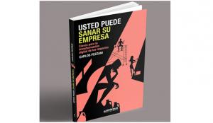 Carlos Pezzani presenta su segundo libro en vivo a través de Instagram