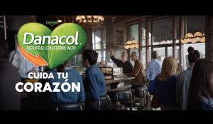 VMLY&R crea la nueva imagen digital de Danacol y lanza