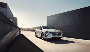 Hyundai Motor anuncia la nueva Línea IONIQ dedicada a los vehículos eléctricos