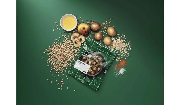 IKEA se apunta a la moda «veggie» con una nueva albóndiga de proteína vegetal