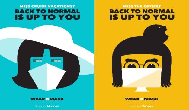 Noma-Bar-Mucinex-McCann-Health-New-York-Optical-Illusion-Posters-1