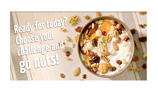 La campaña 'Nutfruit Power' de Ogilvy Barcelona para INC consigue excelentes resultados