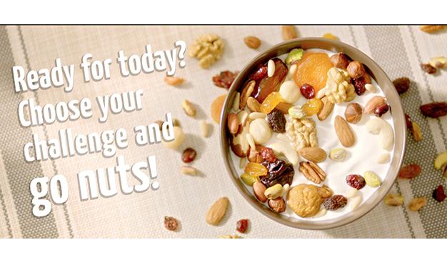 Nutfruit Power