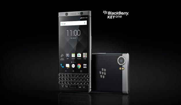 blackberry is back