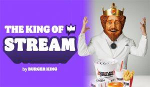 Burger King pone de uñas a los