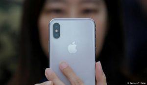 China amenaza con boicotear a Apple si Estados Unidos persiste en su empeño de prohibir WeChat en su territorio