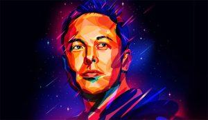Tesla pisa el acelerador y hace de oro a Elon Musk, que es ya la cuarta persona más rica del mundo