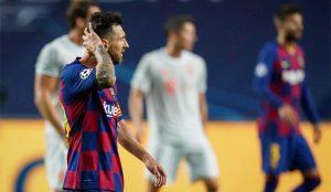 La debacle del Real Madrid, el Barça y el Atlético en la Champions, ¿un drama también para sus sponsors?