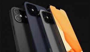 El nuevo iPhone 12 no saldría del cascarón hasta el 12 de octubre
