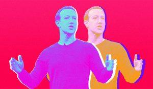 Zuckerberg entra al trapo en la guerra de Apple y Fortnite y dispara contra los de Cupertino