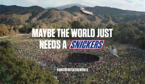 Mars Wrigley, la primera marca en apuntarse a la gran fiesta publicitaria del año: la Super Bowl