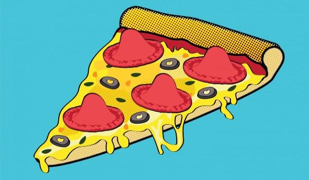 pizza fast love