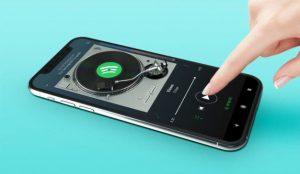 Spotify emprenderá próximamente la aventura de los audiolibros