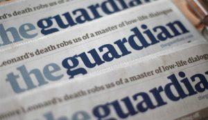 The Guardian podría quedarse compuesto y sin edición impresa después de casi 200 años
