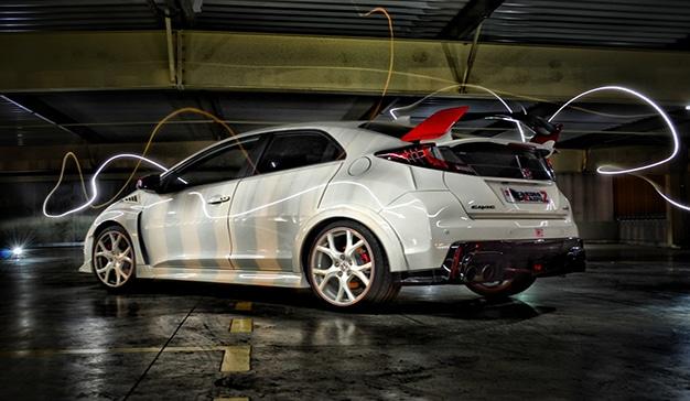 transformación digital automóvil