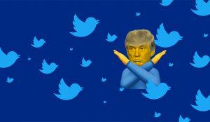 Trump se resiste a no poder bloquear a sus opositores en Twitter y lleva el caso a la Corte Suprema