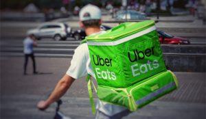 Una de cal y otra de arena para Uber, que pierde 1.800 millones pero ve florecer su negocio de