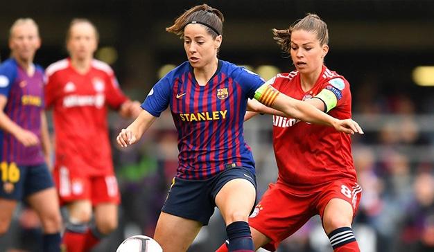 UFEA Fútbol Femenino
