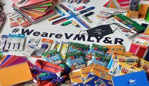 VMLY&R celebra hoy su Foundation Day con actos solidarios individuales