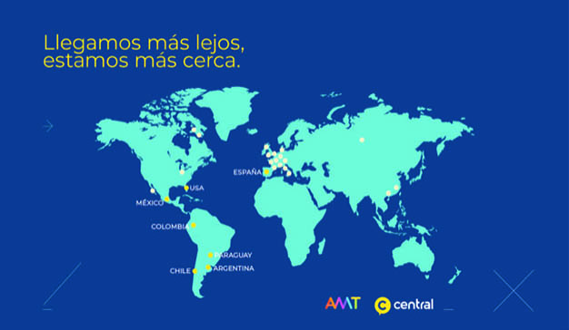 AMT Central