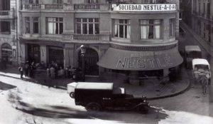 Nestlé España celebra sus 100 años repasando su trayectoria en nuestro país