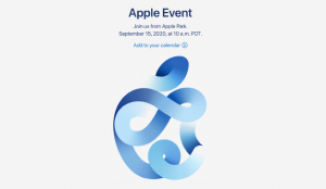 Apple presentará el 15 de septiembre sus nuevos dispositivos, pero el iPhone 12 podría quedarse fuera de la ecuación