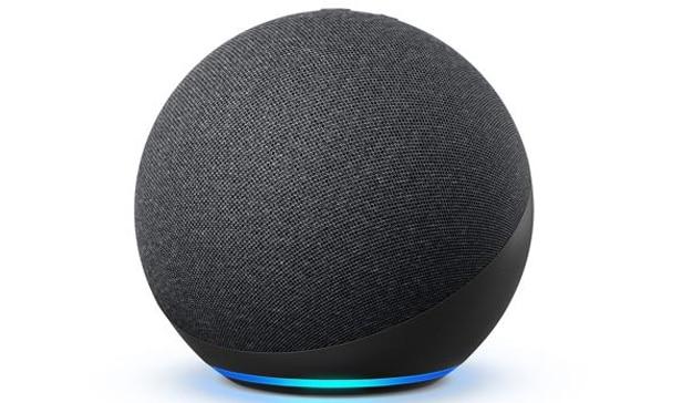 """Nuevo altavoz """"Echo"""" de Amazon"""