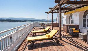 ¿Teletrabajar desde una isla? Eurostars Hotels lo hace posible