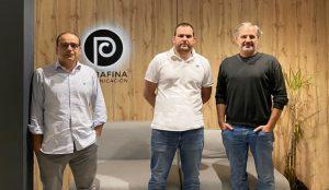 La agencia de eventos Parafina Comunicación se convierte en accionista de El Chupete