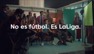 LaLiga celebra sus 90 temporadas en su última campaña de la mano de La Despensa