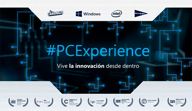 PC Experience cartel