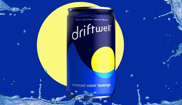Nueva bebida relajante de PepsiCo
