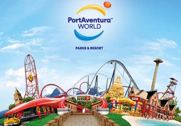 Portaventura (1) parque