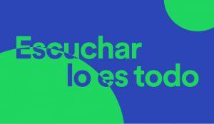 Spotify emitirá su primer anuncio para televisión en España como parte de la campaña