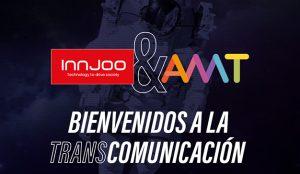 AMT, nueva agencia de creatividad, comunicación digital y relaciones públicas de InnJoo