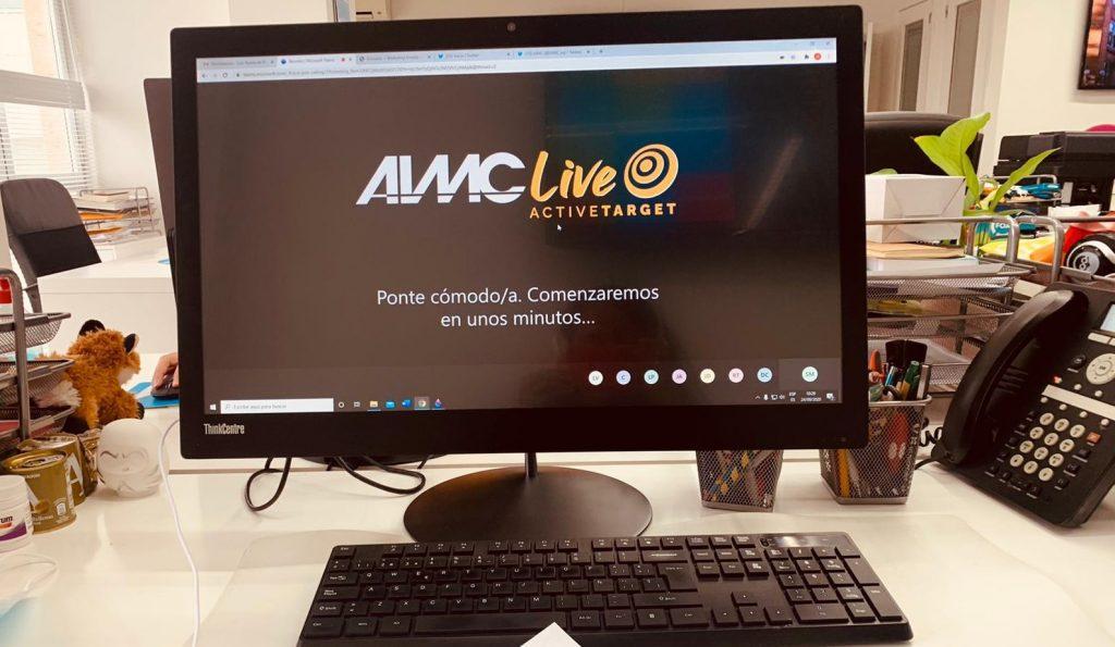 aimc live