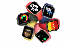 Así ha sido el Apple Event 2020: ya han visto la luz Watch Series 6 y iPad Air 4, pero el iPhone tendrá que esperar