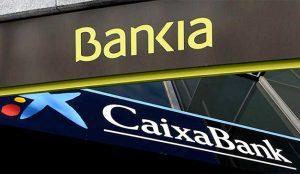 CaixaBank y Bankia sopesan su fusión para crear la marca financiera número uno en España