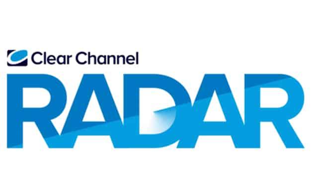 clear channel radar
