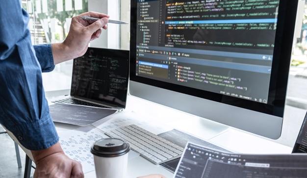 Los puestos de desarrollador web y Java suben como la espuma