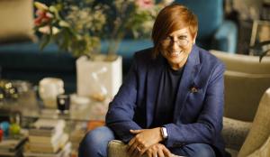 Gaby Castellanos, en el top 100 de mujeres latinas influyentes e inspiradoras que elabora HOLA! USA
