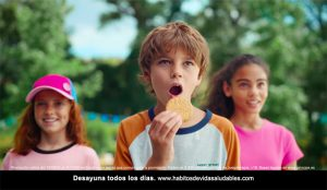 La campaña solidaria en la que Galletas Príncipe apoya la lucha contra el cáncer infantil