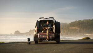 Land Rover apuesta por el branded content y ficha al cantante John Mayer