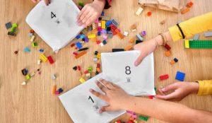 LEGO dice adiós (por fin) a envolver sus piezas con plástico de un solo uso