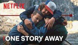 Netflix apuesta por su expansión internacional con su última campaña