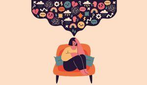 4 efectos psicológicos que podría causar el teletrabajo prolongado