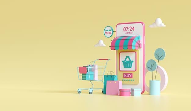 El eCommerce está en auge y estas tendencias lo mantendrán así