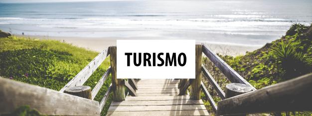 marcas de turismo