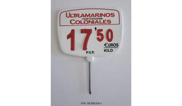 Ultramarinos y Coloniales